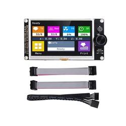 BTT TFT50 V3.0 3D Yazıcı Dokunmatik LCD Ekran - Thumbnail