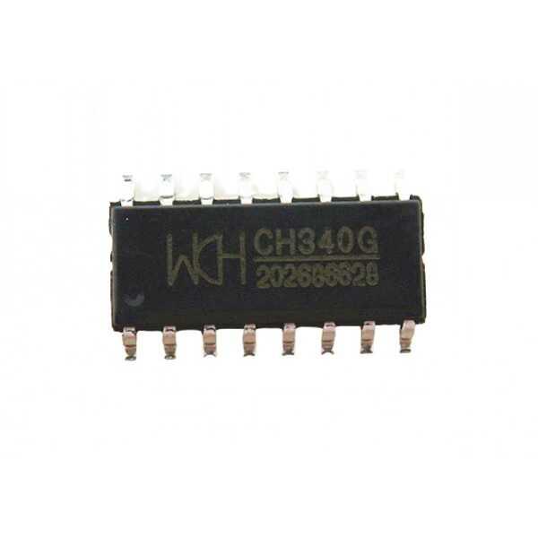 CH340G SOP-16