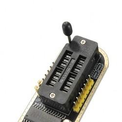 CH341A EEPROM Flash Bios USB Programlayıcı - 24/25 Serisi - Thumbnail