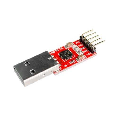 Çevirici - Dönüştürücü - CP2102 USB UART Board