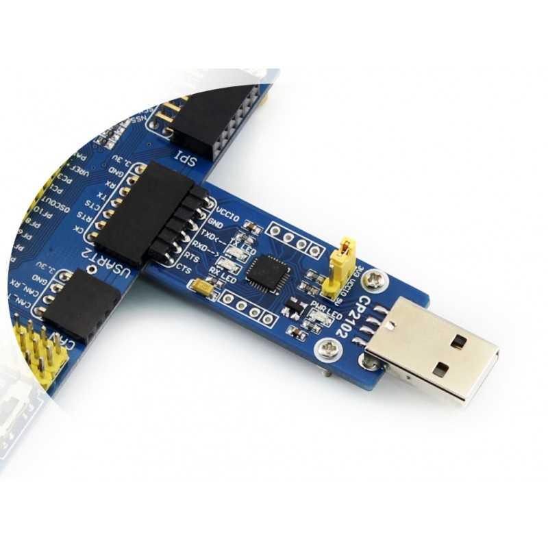CP2102 Usb Uart Dönüştürücü (Tip A)