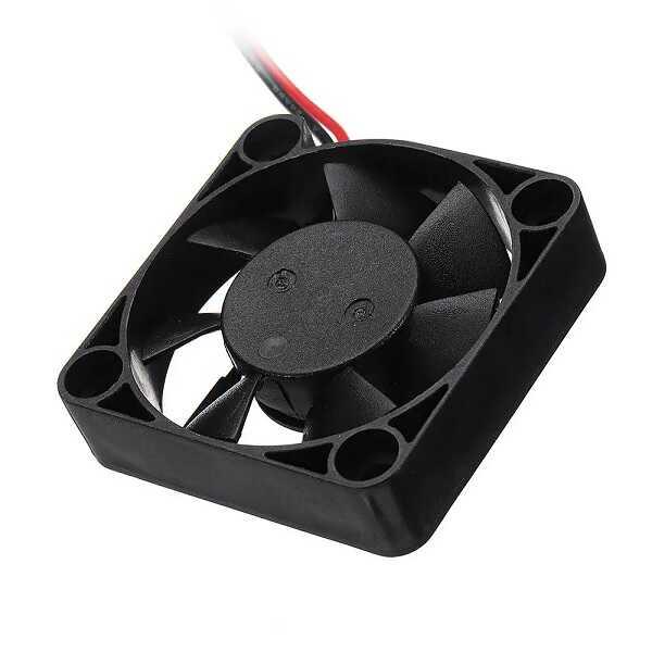 Creality 4010 Axial Soğutucu Fan - 15cm Kablo