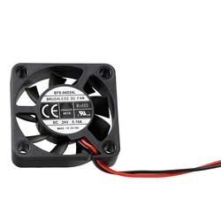 Creality 4010 Axial Soğutucu Fan - 15cm Kablo - Thumbnail