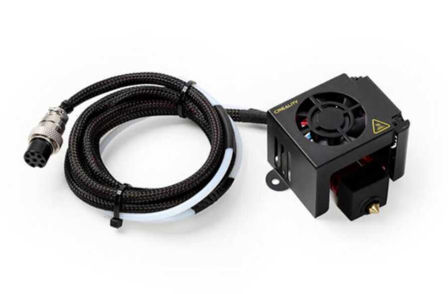 Creality CR-10S Full Nozzle Kit