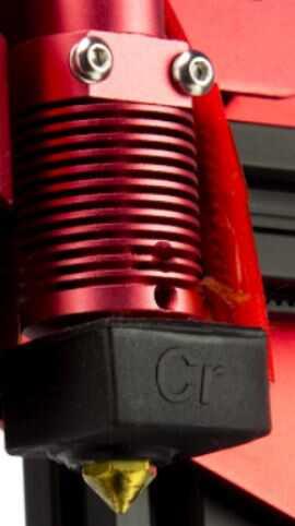 Creality CR10-S Pro Nozzle kit