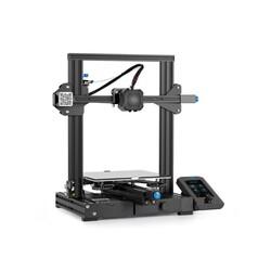 Creality Ender-3 V2 3D Yazıcı - Geliştirilmiş Versiyon - Thumbnail