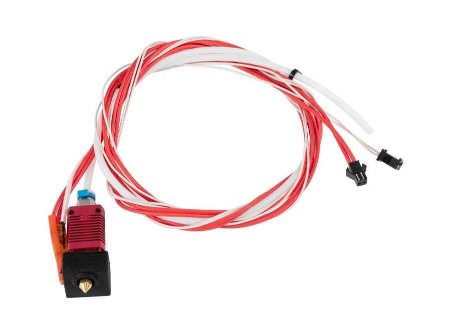 Creality Ender-5 Plus Nozzle Kit
