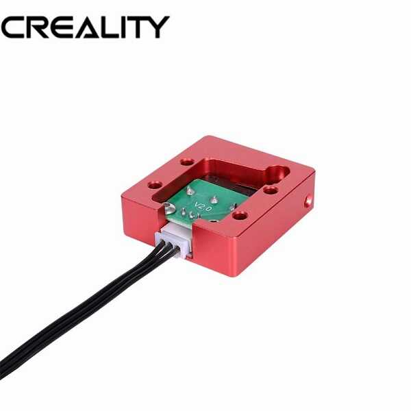 3D Yazıcı Parçaları - Creality Filament Sensörü