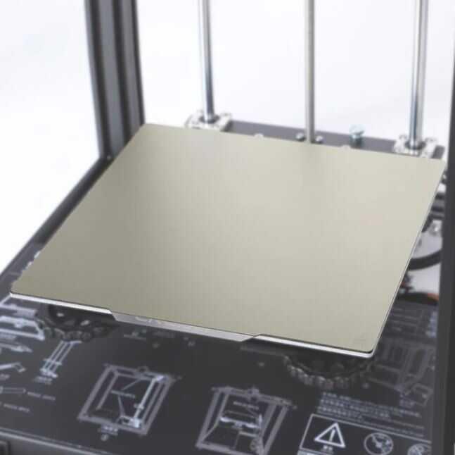 Creality PEI 3D Baskı Yüzeyi