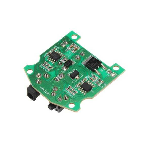 113KHz 3.7‐12V Ultrasonik Sis Yapıcı Modülü
