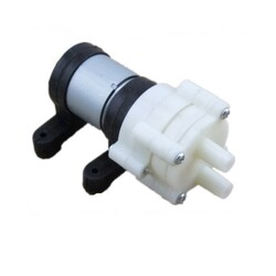 R385 DC6-12V Mini Akvaryum Su Pompası - Thumbnail