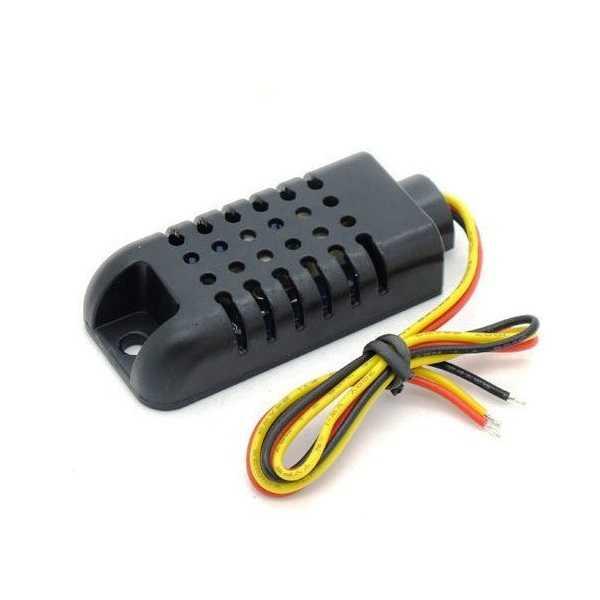 DHT21 Isı ve Nem Sensörü
