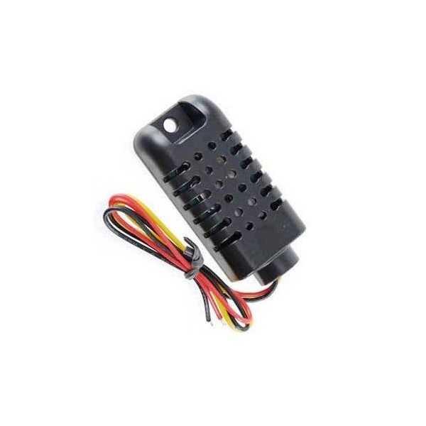 Sıcaklık - Nem - DHT21 Isı ve Nem Sensörü
