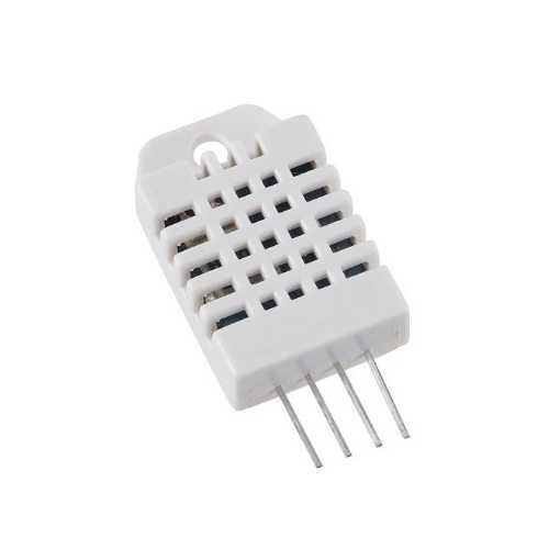 Sıcaklık - Nem - DHT22 Isı ve Nem Sensörü