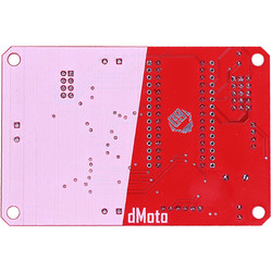 dMoto Robot Kontrol Kartı - BT - Thumbnail