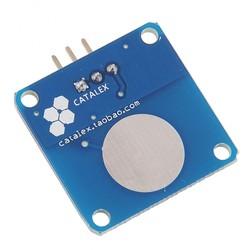 Dokunmatik Sensör TTP223B - Thumbnail