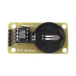 DS1302 RTC Modül - Thumbnail