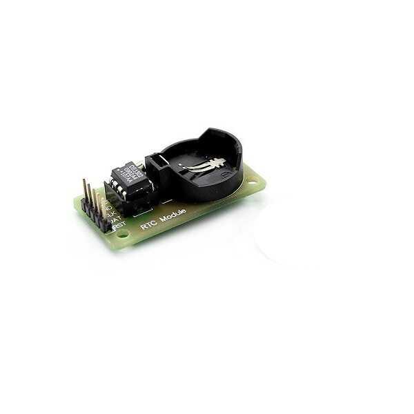 DS1302 RTC Modül