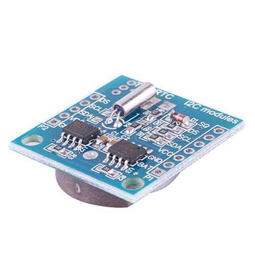 Arduino Uyumlu Sensör - Modül - DS1307 RTC Modül