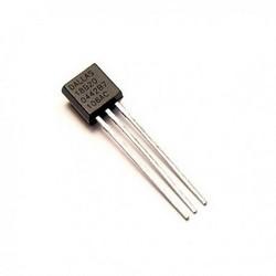 DS18B20 - Sıcaklık Sensörü - Thumbnail
