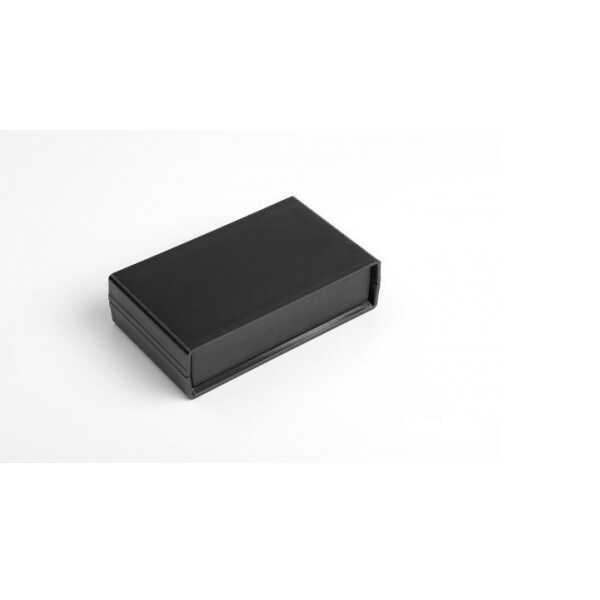 DT-085 Plastik Proje Kutusu - Siyah