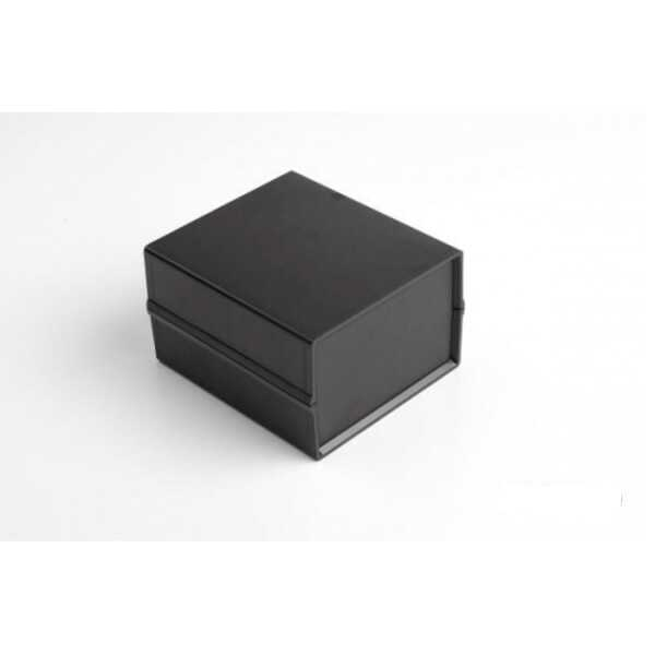 DT-0909 Plastik Proje Kutusu - Siyah