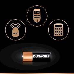 Duracell MN21, A23, 23A 12V Kumanda Pili 5'li - Thumbnail