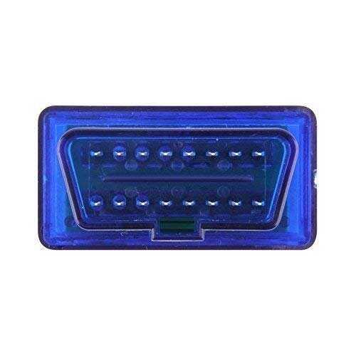 Bluetooth - ELM327 OBD2 Bluetooth Araç Arıza Tespit Cihazı