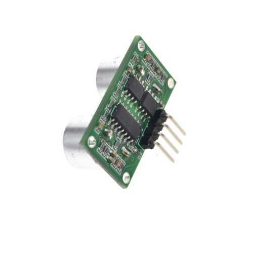 Mesafe - Çizgi - Cisim - Rcw-0001 Ultrasonic Mesafe Sensörü - Mikro