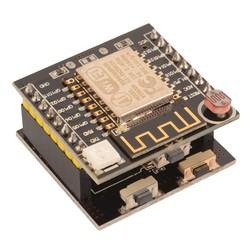 ESP-12F Mini NodeMCU WiFi Modül - Thumbnail