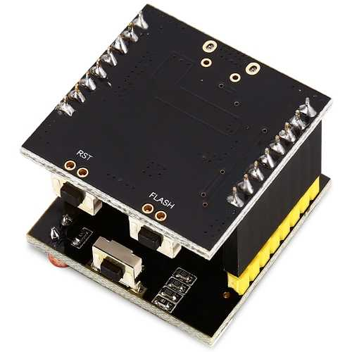 ESP-12F Mini NodeMCU WiFi Modül