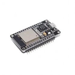 Arduino Tabanlı Geliştirme Kartları - ESP32-WROOM Wifi ve Bluetooth Modülü