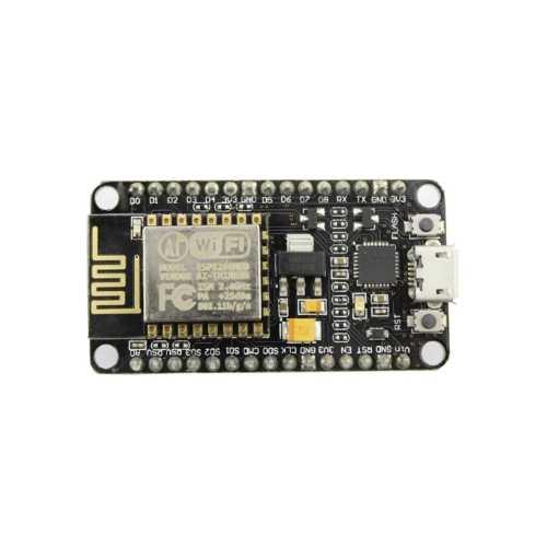 ESP8266 NodeMCU Cp2102 V2 Geliştirme Kartı