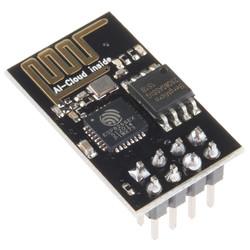 Arduino Tabanlı Geliştirme Kartları - ESP8266 Wifi Serial Module