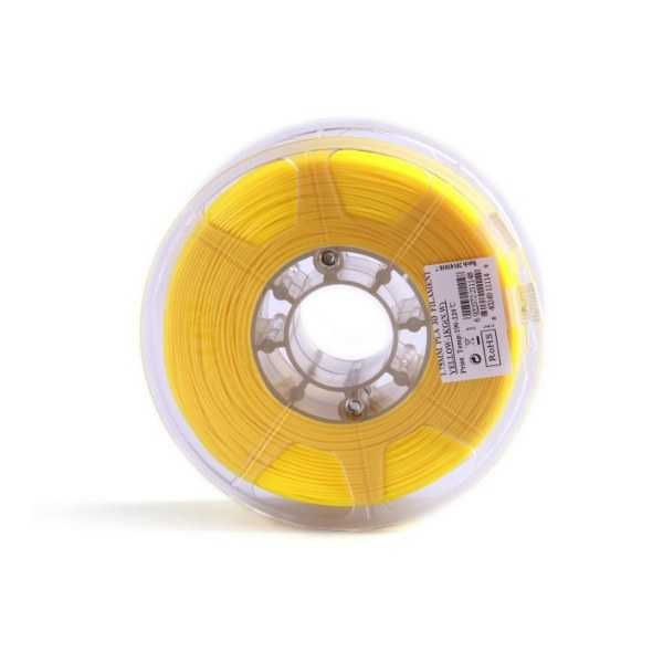 Esun 2.85mm Sarı ABS Plus Filament-Yellow