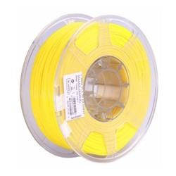 Esun 2.85mm Sarı ABS Plus Filament-Yellow - Thumbnail