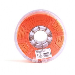 Esun 2.85mm Turuncu ABS Plus Filament-Orange - Thumbnail