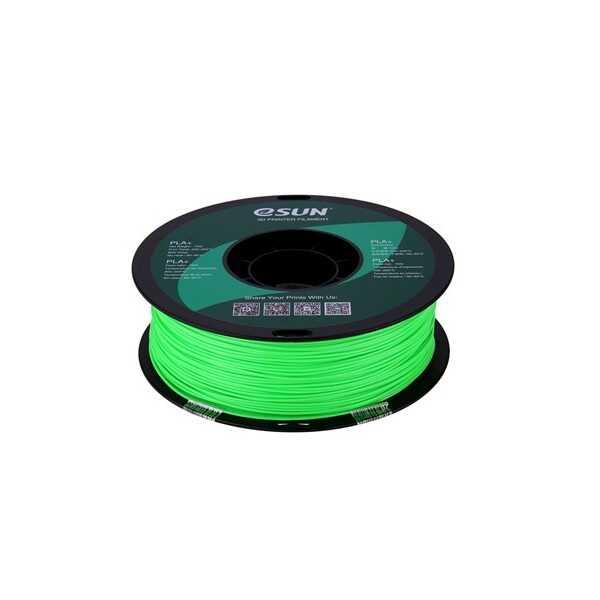 Esun PLA Plus Filament Açık Yeşil 1.75mm 1000gr