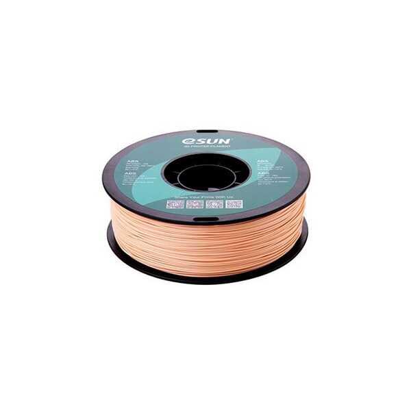 Esun PLA Plus Filament Bej 1.75mm 1000gr
