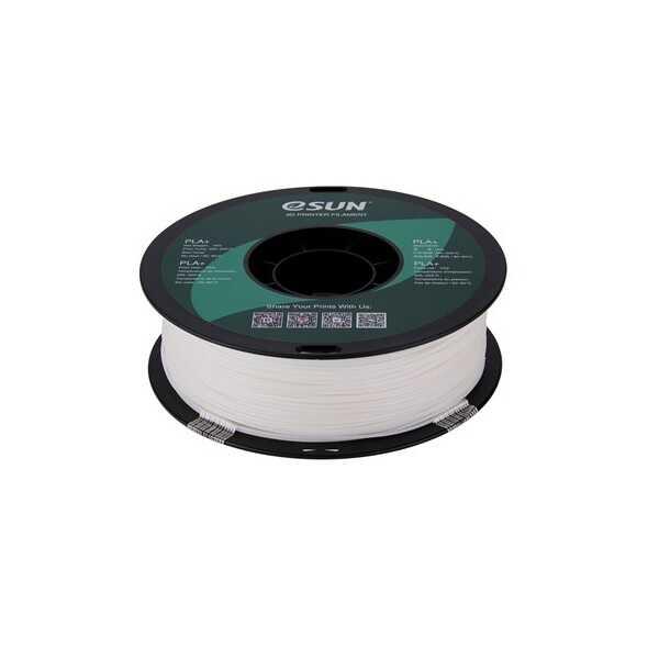 Esun PLA Plus Filament Beyaz 1.75mm 1000gr
