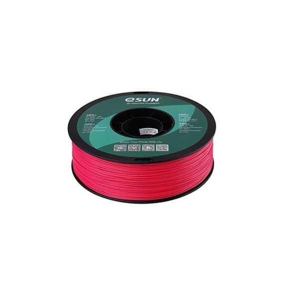 Esun PLA Plus Filament Eflatun 1.75mm 1000gr