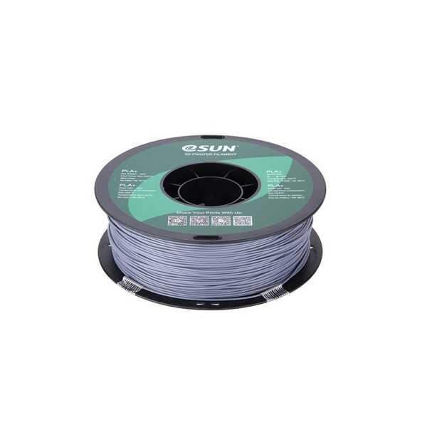 Esun PLA Plus Filament Gümüş 1.75mm 1000gr
