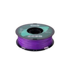 Esun PLA Plus Filament Mor 1.75mm 1000gr - Thumbnail