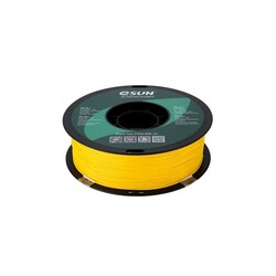 Esun PLA Plus Filament Sarı 1.75mm 1000gr - Thumbnail
