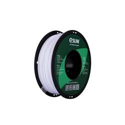 PLA - PLA+ - Esun PLA Plus Filament Soğuk Beyaz 1.75mm 1000gr