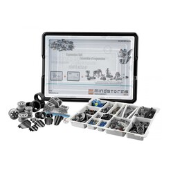 EV3 LEGO Mindstorms Education Eklenti Seti - Thumbnail