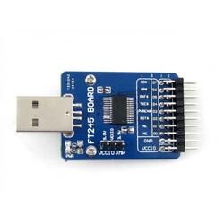 FT245 USB FIFO Kartı - Thumbnail