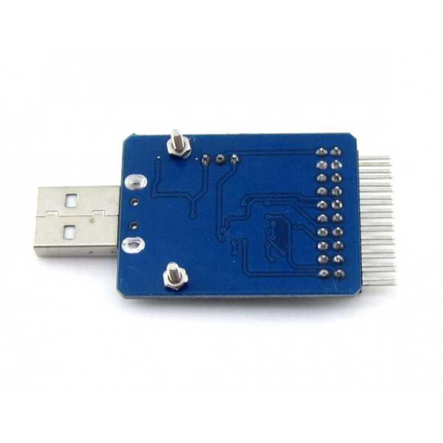 FT245 USB FIFO Kartı