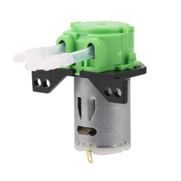 G328 12 V Peristaltik Sıvı Pompası