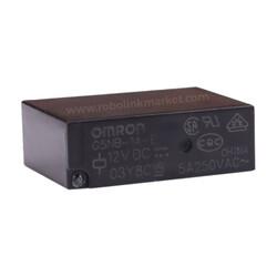 G5NB-1A-E-12V Omron Röle 12VDC 5A - Thumbnail